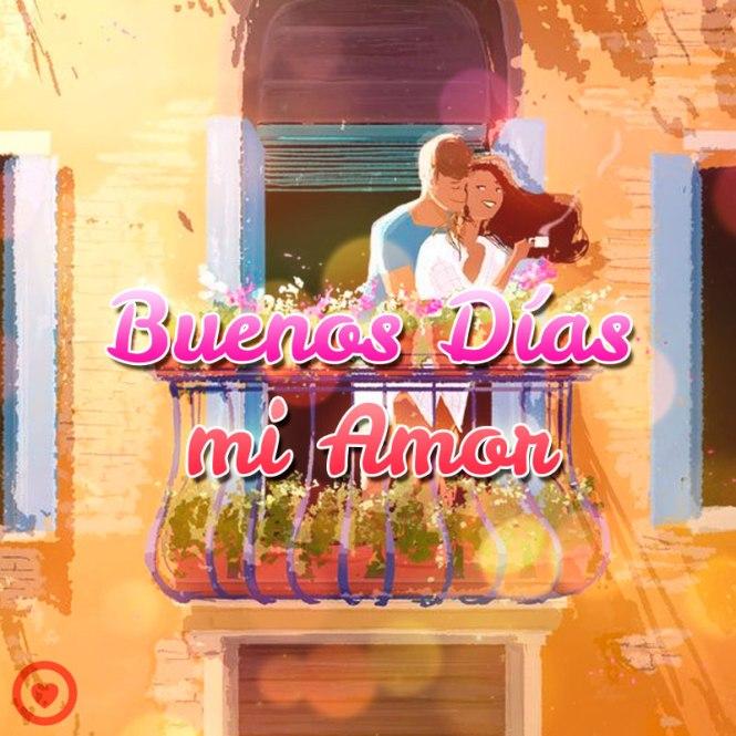 Mensajes de Buenos Días Para Mi Novia Largos Originales