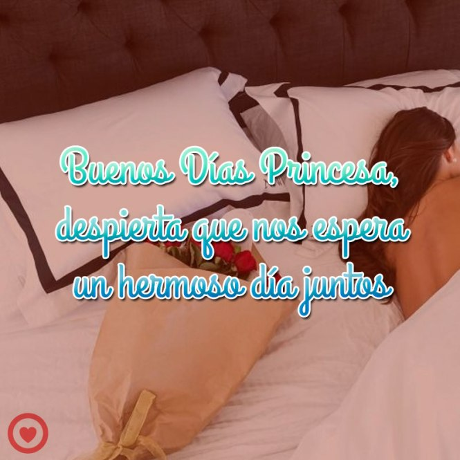 Mensajes de Buenos Dias Para Mi Novia Originales Largos