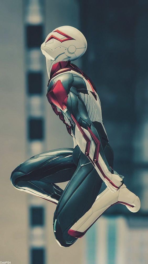 Wallpapers Fondos de Pantalla Spiderman para Celular 4k y HD