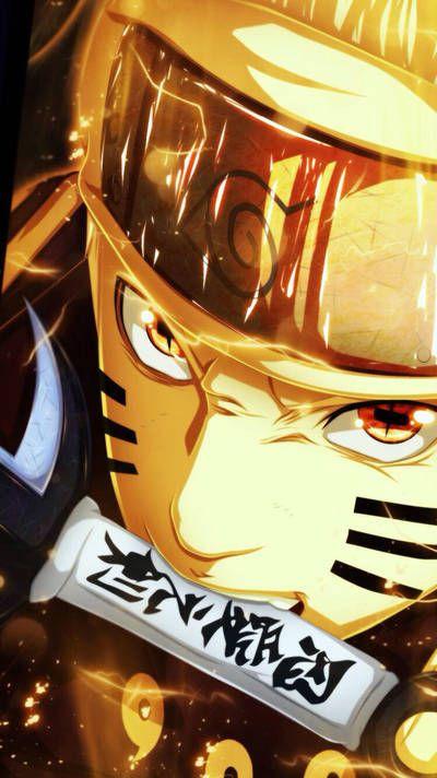 Fondos de Pantalla Naruto Shippuden 4K para Celular