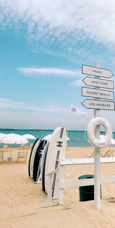 Fondos de Pantalla de Surf para Celular HD y 4K