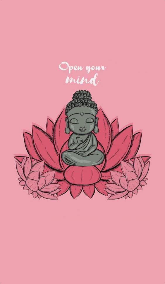 Fondos De Pantalla Buda y Budismo Wallpapers HD Celular
