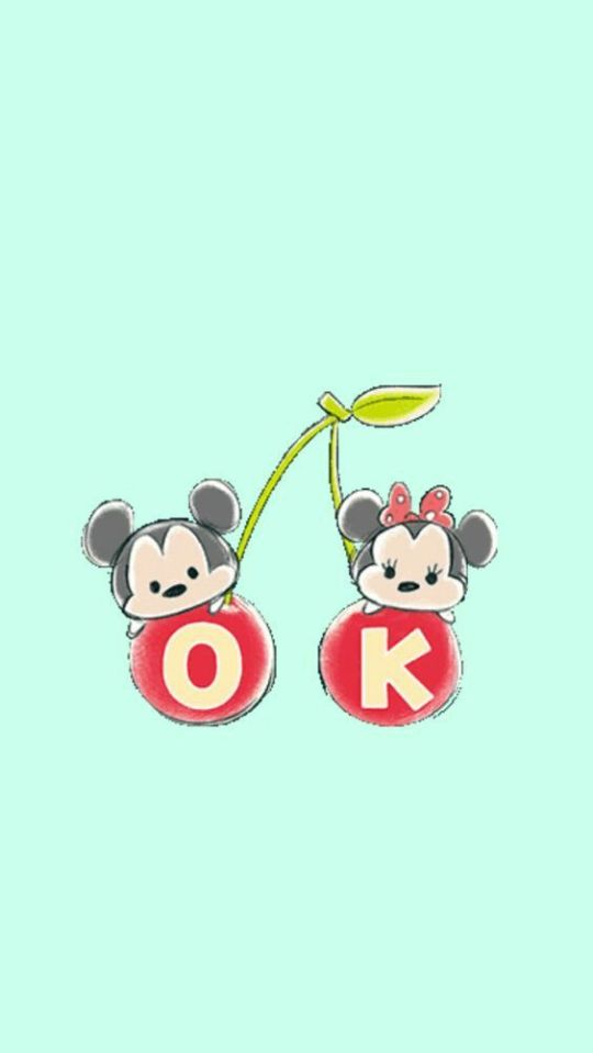 Fondos Mickey Mouse Wallpapers