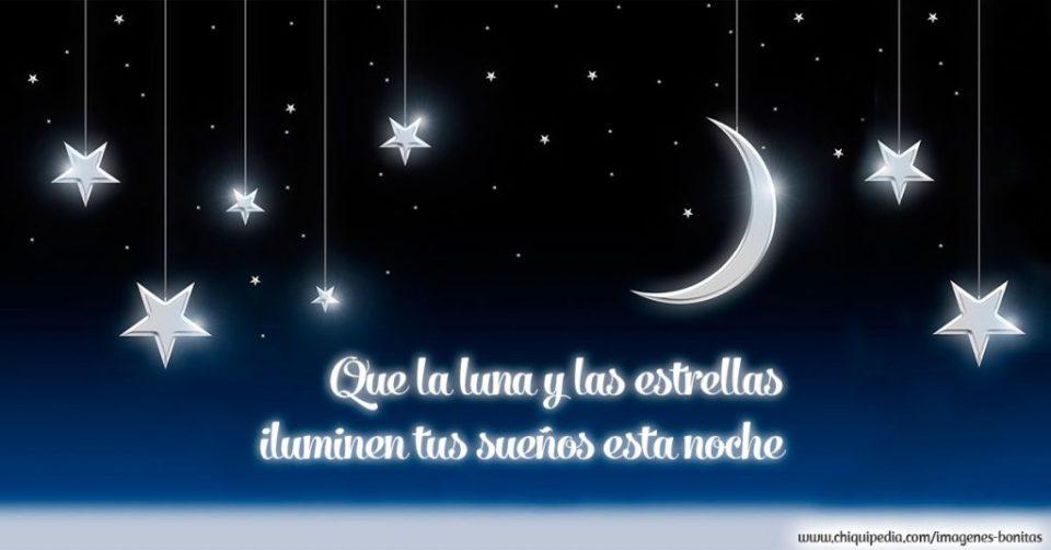 Frases Buenas Noches a Descansar