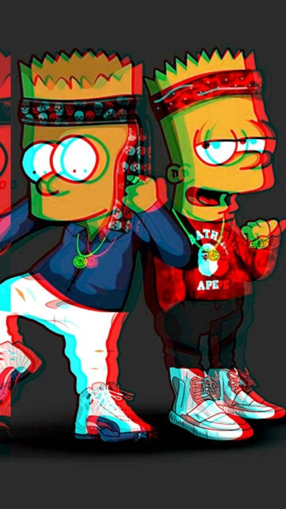 Fondos de Pantalla Los Simpsons Para Celular