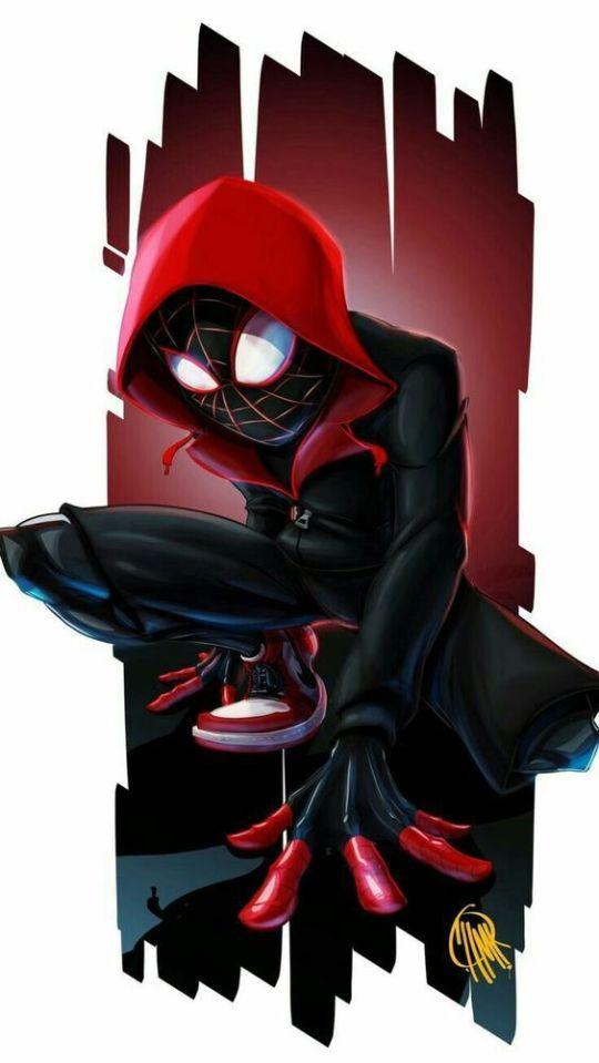 Fondos de Pantalla Spiderman