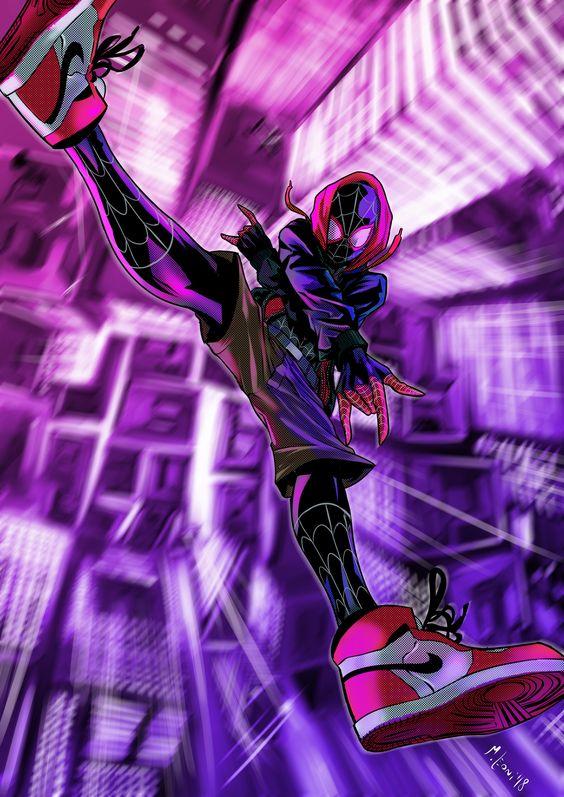 Fondos de Pantalla Spiderman para celular