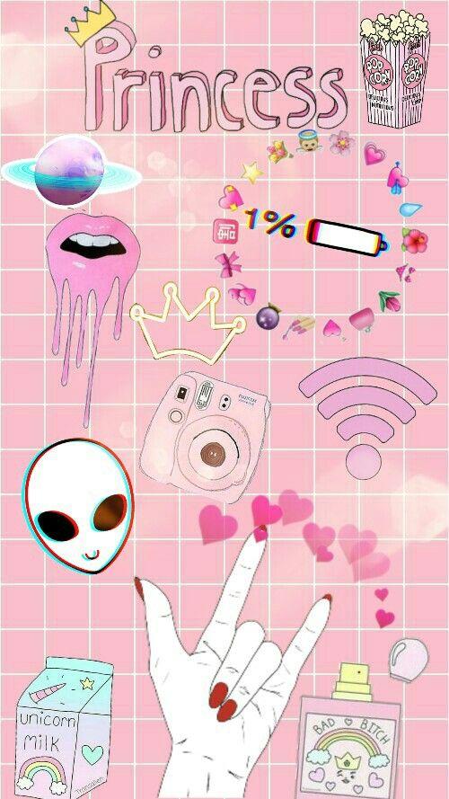 Wallpapers Fondos de Pantalla Para Chicas Cool y Tiernas