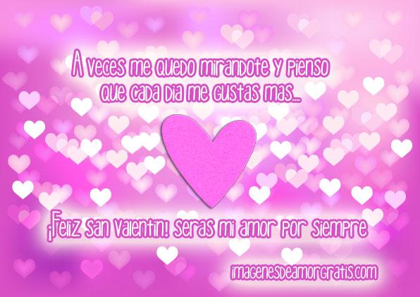 Imagenes de San Valentin para Facebook