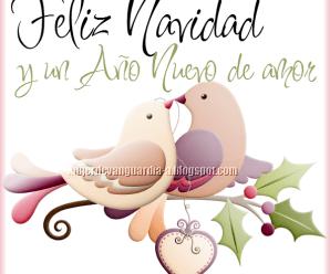 Imagenes De Aves feliz Año Nuevo De Amor