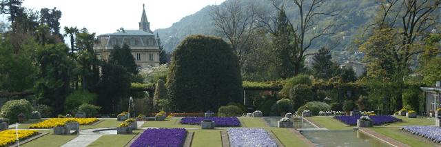 Jardines Villa Taranto - El Jardín Más Bello En El Mundo