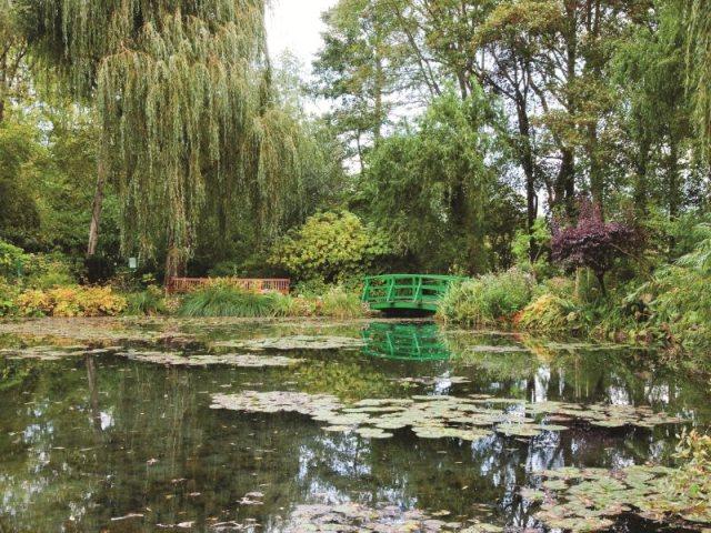 Fotos de los Jardines de Versalles Francia