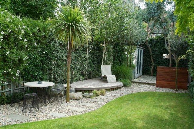 Imagenes de jardines modernos para casas