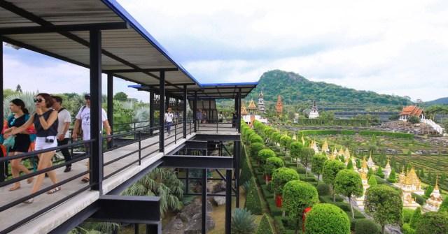 Imagenes Del Jardin Tropical Suan Nong Nooch