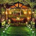 Imagenes De Ideas Para Crear Espacios De Descanso En El Jardin