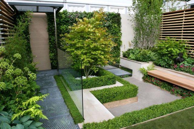 Imagenes de proyectos de diseño de jardin