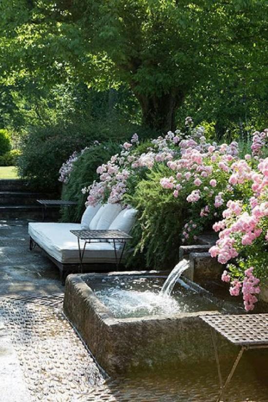 Imagenes ideas para proyectos de diseño del jardin