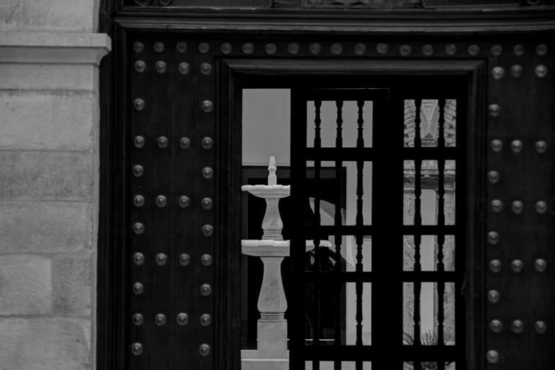 «Puerta Palacio» Santa Ana