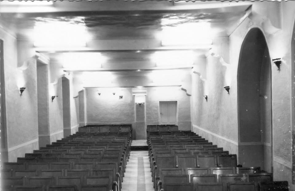 Salón de actos – Los Maristas
