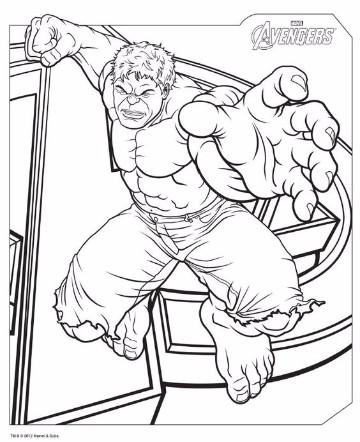 Increible Hulk Cara De Hulk Para Dibujar On Log Wall