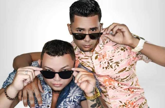 """D'Andre y Jeryx buscan darle un """"New Flavor"""" a la música con el lanzamiento de su primer sencillo"""