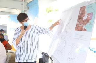 AAA inicia proyecto en beneficio de 200 familias en Barranquitas