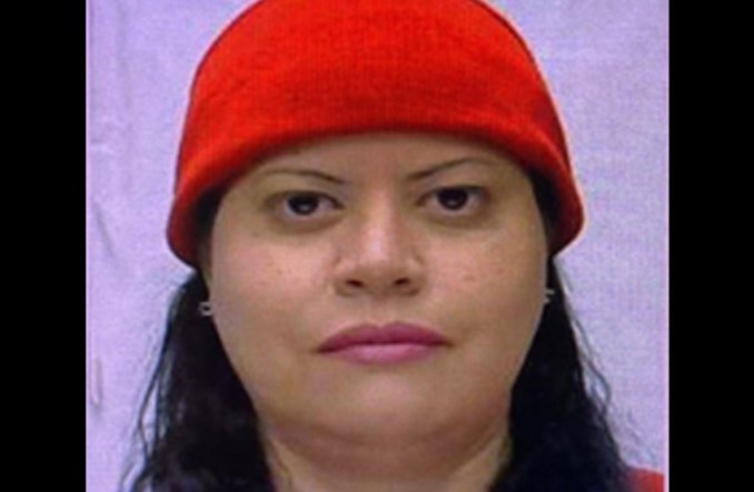 Reportan como desaparecida a una mujer en Manatí