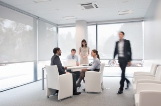 Daikin acerca a los negocios soluciones que mejoran la calidad del aire