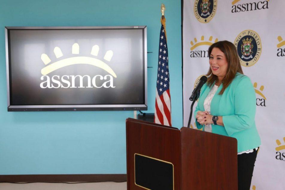 ASSMCA anuncia programa de consejería en crisis