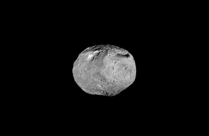 Asteroide pasará cerca de la Tierra en noviembre