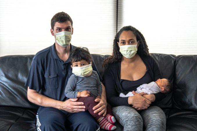 Senado federal aprueba asignación millonaria por la pandemia para niños en Puerto Rico
