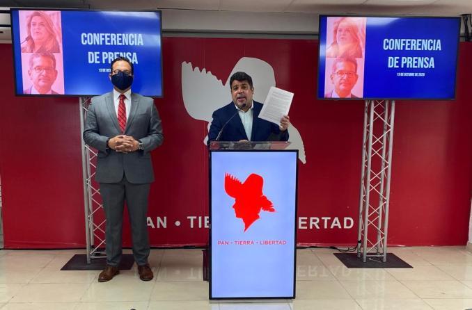 """Populares denuncian que campaña de Jenniffer González está """"forrada de billetes"""" de cabilderos y contratistas de la JCF y la AEE"""