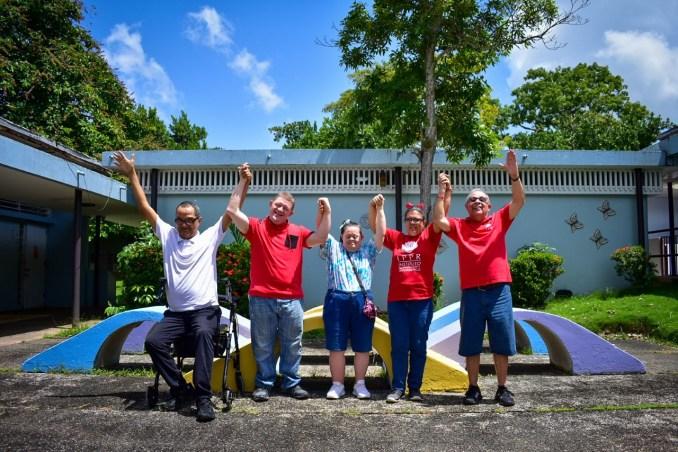 Oportunidad de ganar ,000 en créditos de Gustazos, apoyando al Instituto Psicopedagógico de Puerto Rico
