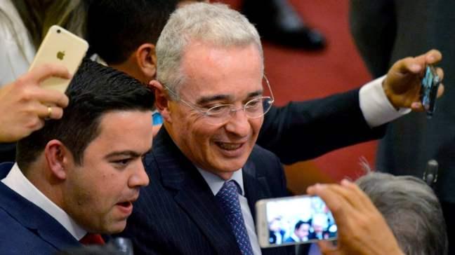 Álvaro Uribe Way', así se llamará una calle de Miami en Estados Unidos