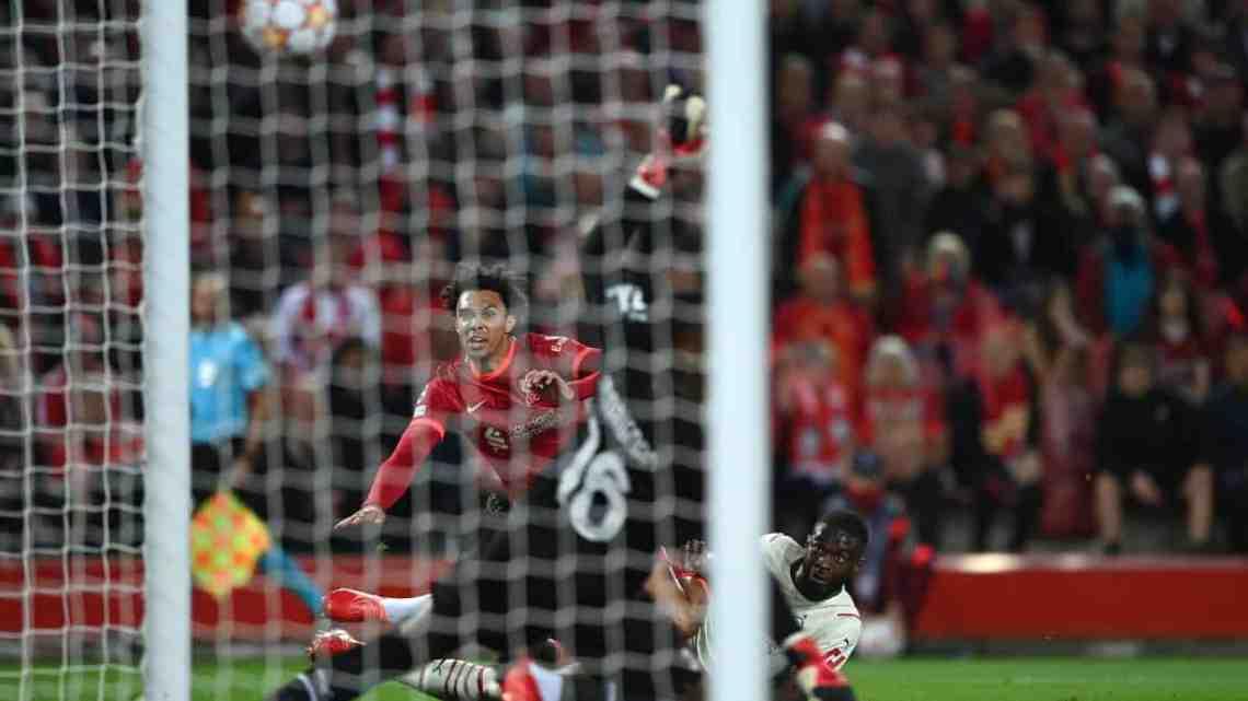 Liverpool 3-2 Milan, resultado, goles y resumen: Champions League