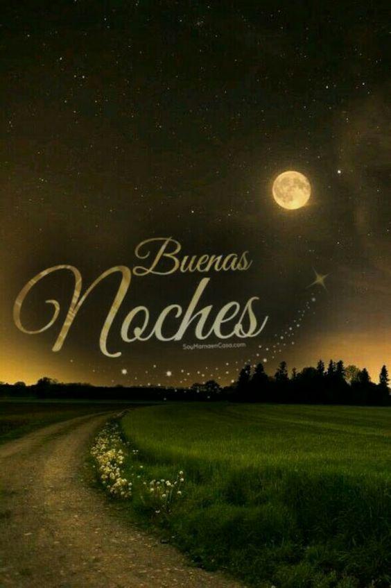 Buenas Dulces Besitos Suenos Noches