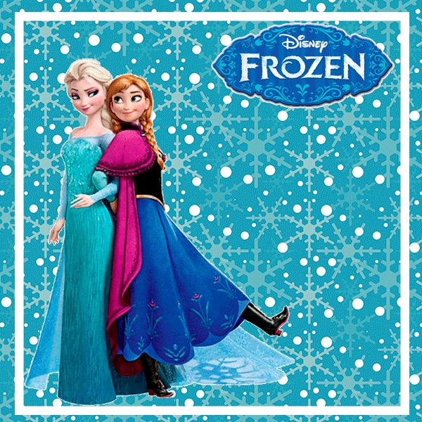 Frozen imagenes