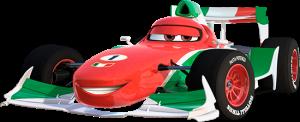 Personajes de Cars