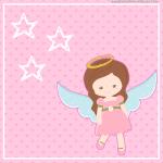 Imagenes angelitos bebes