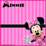 Imagenes de Minnie