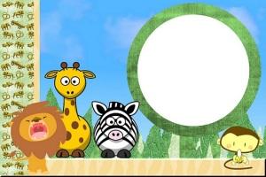 baby safari 1convite (7)