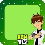 Imágenes y marcos de Ben10