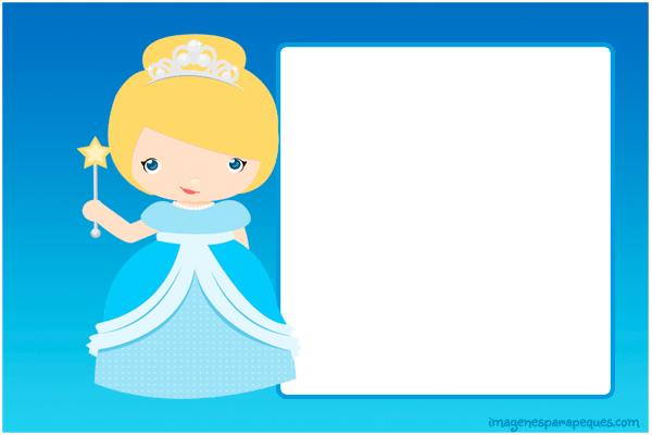 Cinderella frames