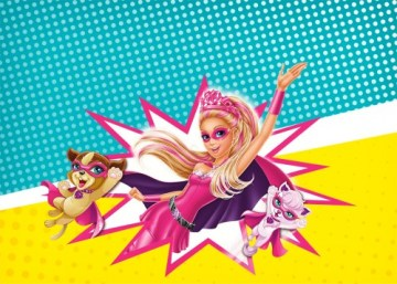 Imagenes de Barbie