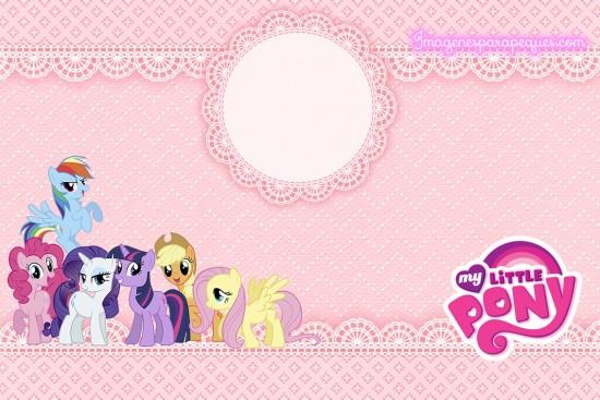 Imagenes de My Little Pony