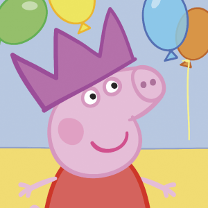 Imagenes de Peppa Pig cumpleaños