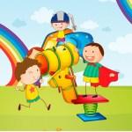 Imágenes con niños, Día del Niño