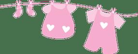 Imagenes para Baby Shower nena - Imagenes para nacimiento nena
