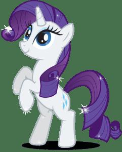 Rarity My Little Pony
