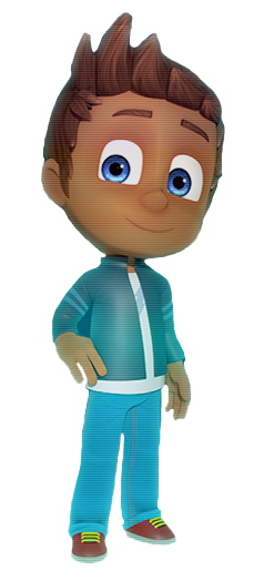 connor-pjmasks